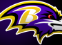 Baltimore Ravens Favored By 3 Over San Diego Chargers On Sunday Night Football