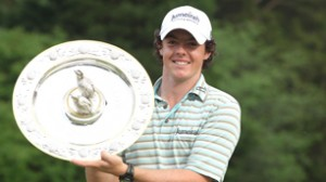 Rory Claims Victory At Quail Hollow
