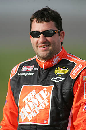 Swotti Tony Stewart The