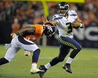 Seahawks vs. Broncos The Favored SB 48 Game