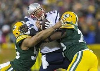 Green Bay Packers Atop Latest Super Bowl 49 Futures After Patriots Win